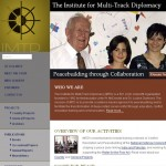 Institute for Multi-Track Diplomacy - www.imtd.org