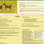 Equine TLC Care - www.equinetlccare.com