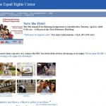 Equal Rights Center - www.equalrightscenter.org