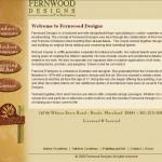 Fernwood Designs - www.fernwooddesigns.com