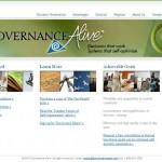Governance Alive