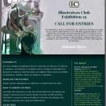 Illustrators Club 15th Juried Exhibition