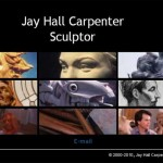 Jay Hall Carpenter, Sculptor - www.jayhallcarpenter.com