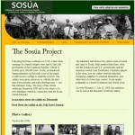 The Sosúa Project  Design: Swim Design