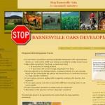 Stop Barnesville Oaks